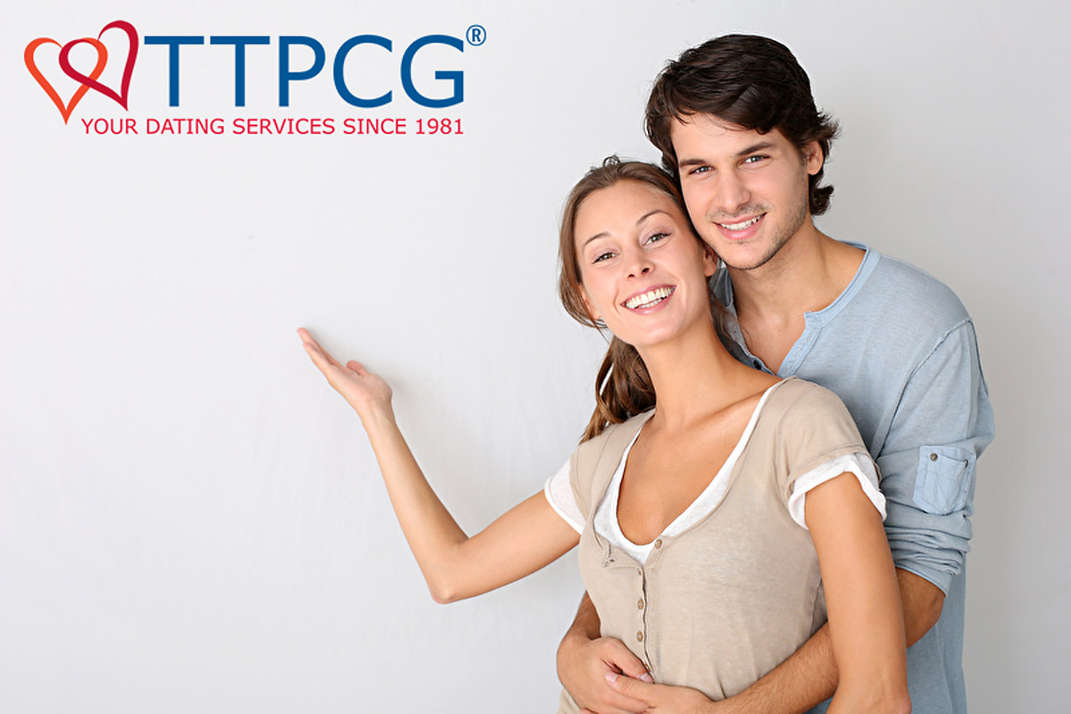 TTPCG DATING SERVICES ® is one of the leading agencies of the line operating since 1982 with great efficiency