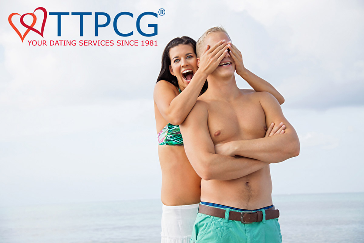 TTPCG DATING SERVICES ® fullfills your desire for a harmonious and happy relationship